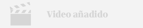 Video embebido